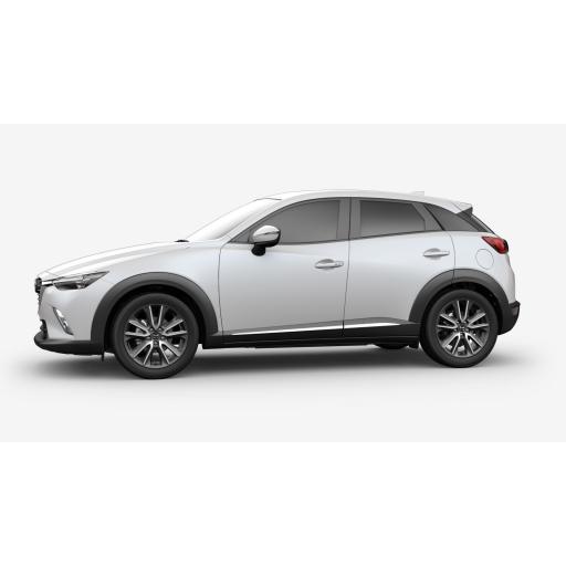 Mazda CX-3 Car Mats