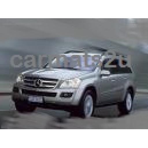 Mercedes GL /GLA/GLC/GLE /GLS