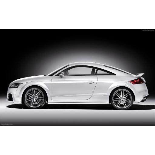 Audi TT car mats