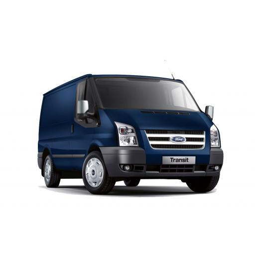 Ford Transit Van Mats