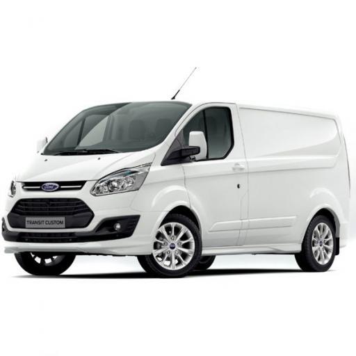 Ford Transit Custom Van Mats