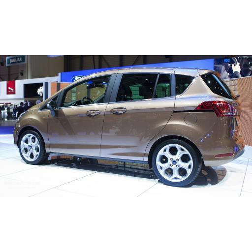 Ford B-Max Car Mats