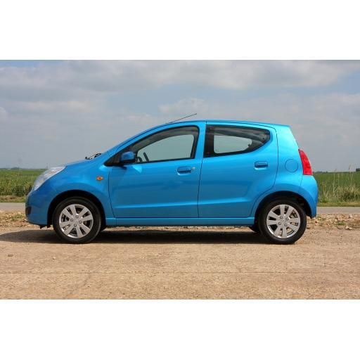 Suzuki Alto Car Mats