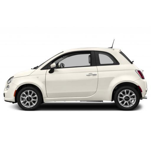 Fiat Coupe Car Mats