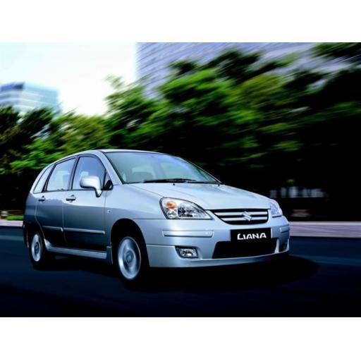 Suzuki Liana Car Mats