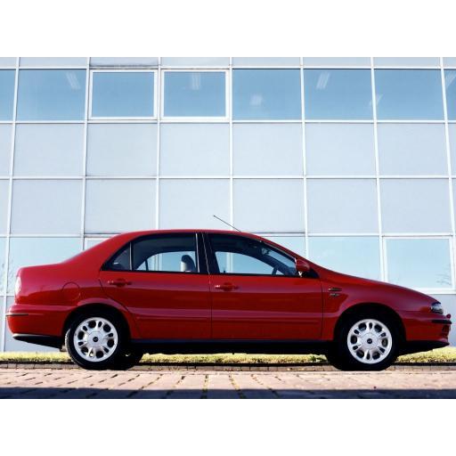 Fiat Marea Car Mats