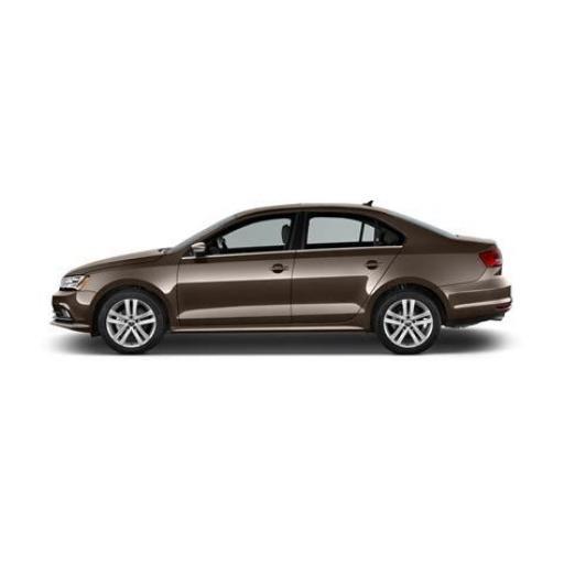 VW Jetta Car Mats