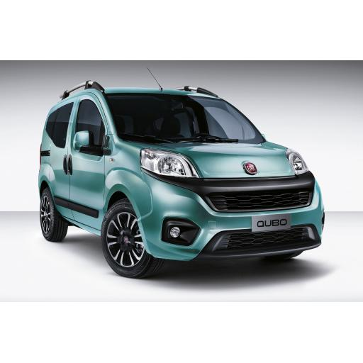 Fiat Qubo Car Mats