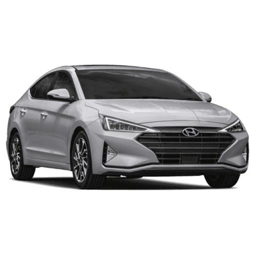 Hyundai Elantra Car Mats