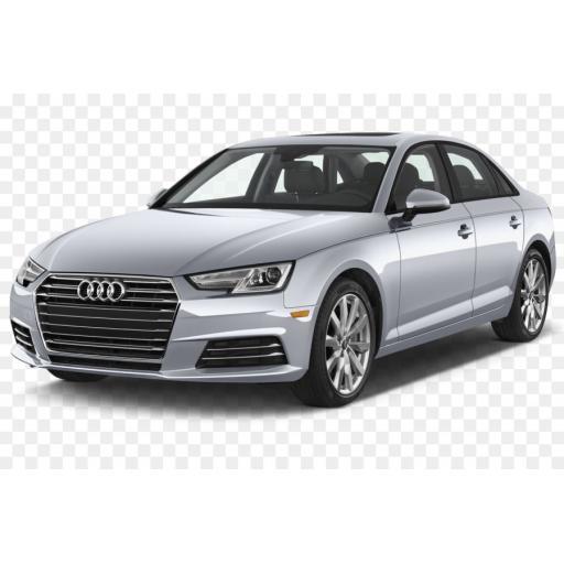 Audi A4 Car Mats