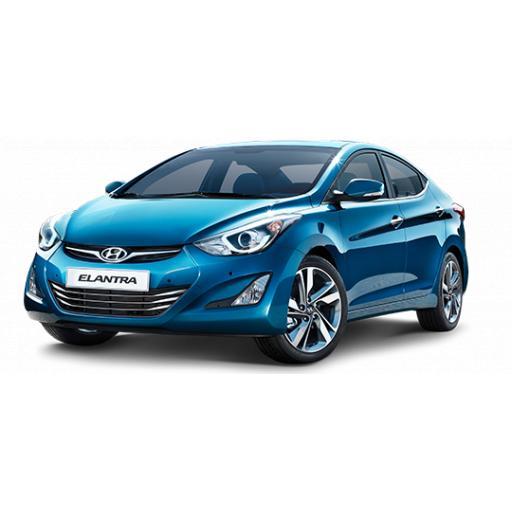 Hyundai Lantra Car Mats