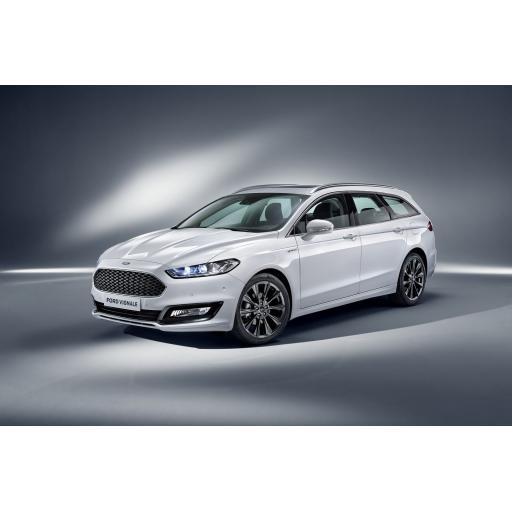 Ford Mondeo car mats