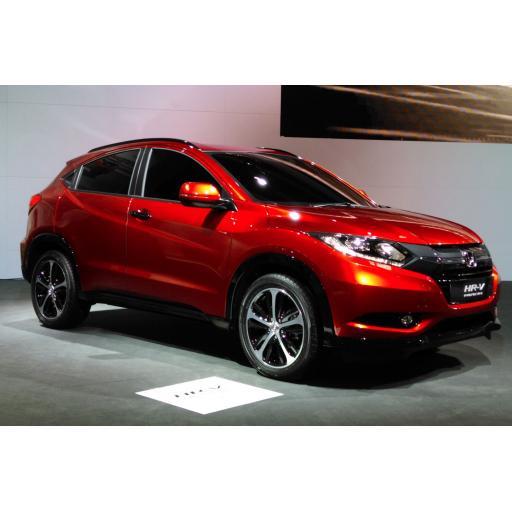 Honda HR-V Car Mats