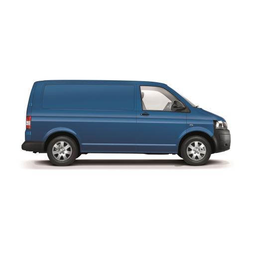 VW Transporter Mats