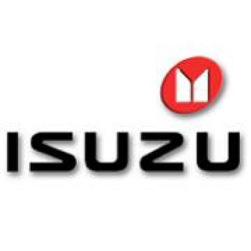 Isuzu Car Mats
