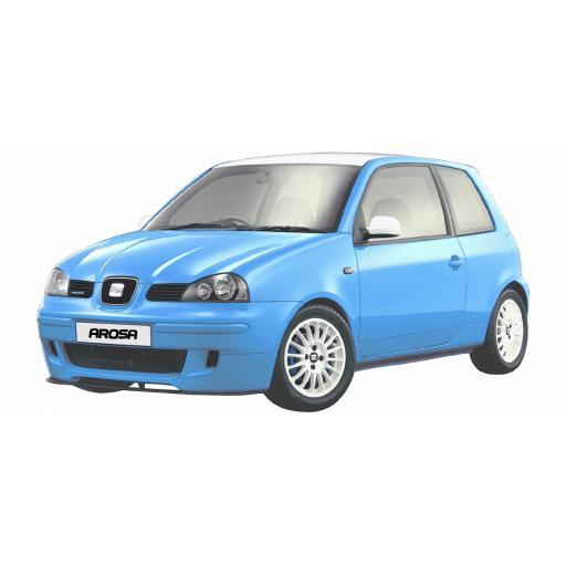 Seat Arosa Car Mats