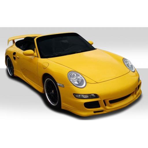 Porsche 996 & 997 Car Mats