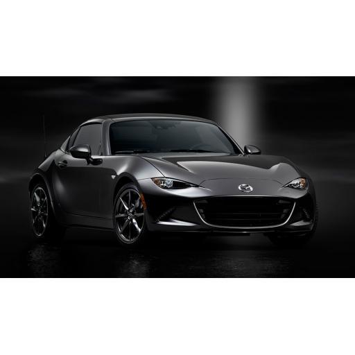 Mazda MX5 & MX6 Car Mats