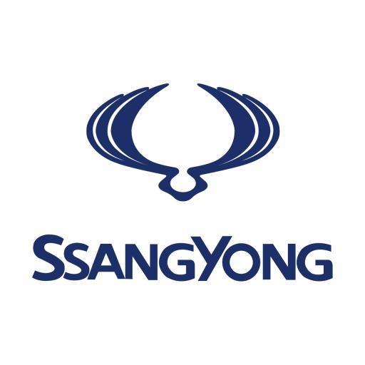 Ssangyong Boot liners mats