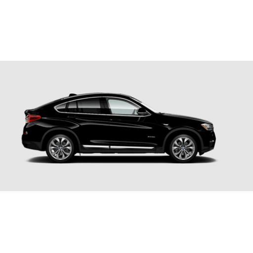 BMW X4 Car Mats