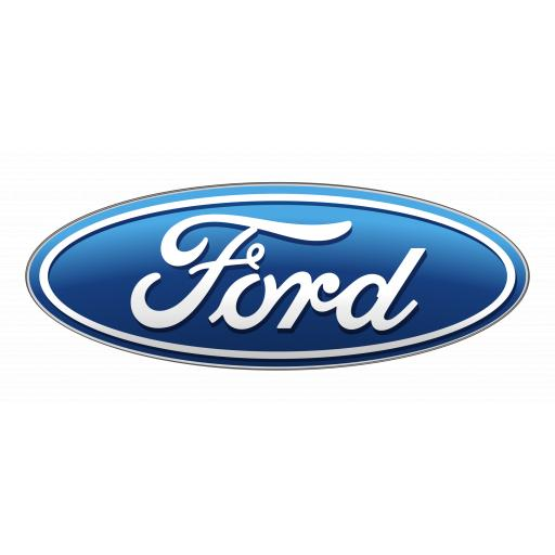 Ford Van Mats