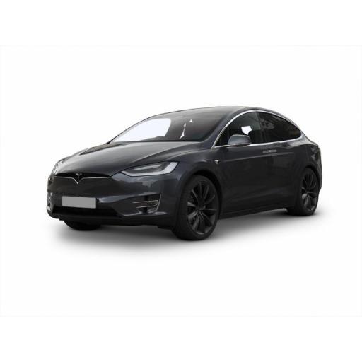 Tesla Model X 7 Seater