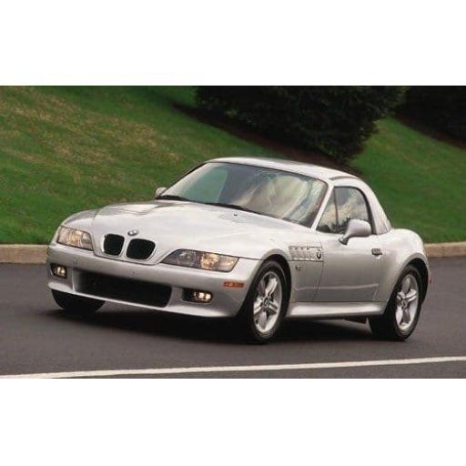 BMW Z3 Car Mats.
