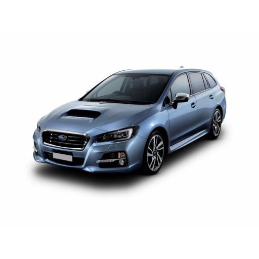Subaru Levorg Car Mats