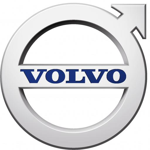Volvo Boot liners mats