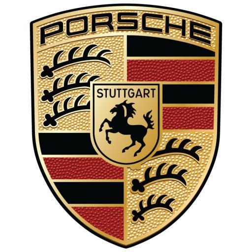 Porsche Boot liners mats