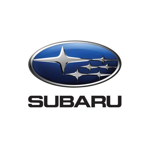 Subaru Boot liners mats