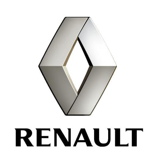 Renault Boot liners mats