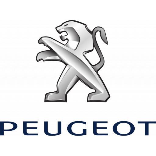 Peugeot Boot Liner mats