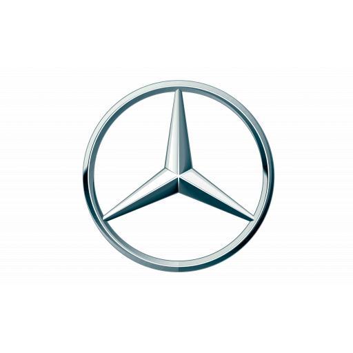 Mercedes Boot liners mats