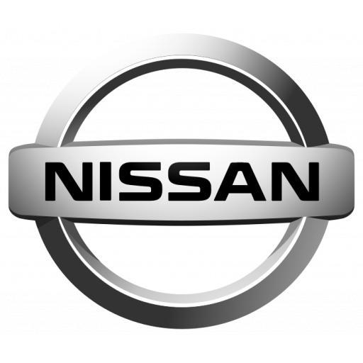 Nissan Boot liners mats