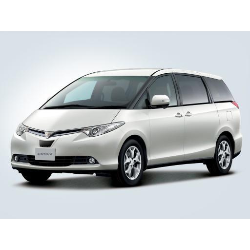 Toyota Estima Car Mats