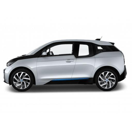 BMW i3 Car Mats