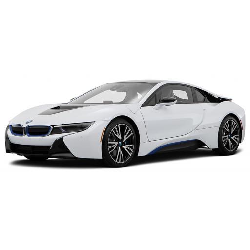 BMW I8 Car Mats