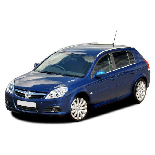 Vauxhall Signum Car Mats