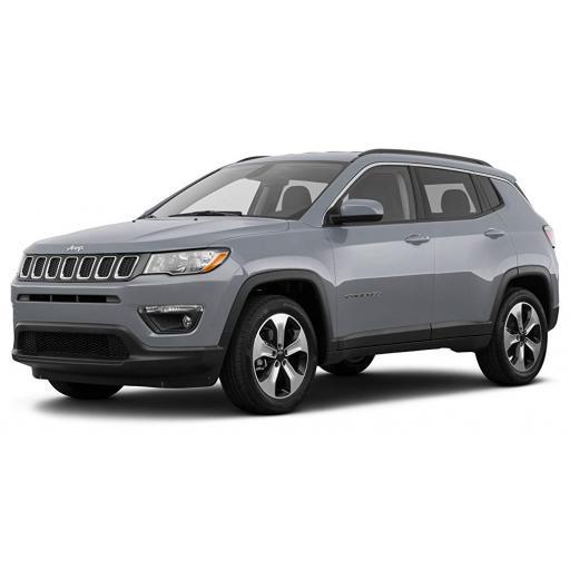 Jeep Patriot Compass Car Mats