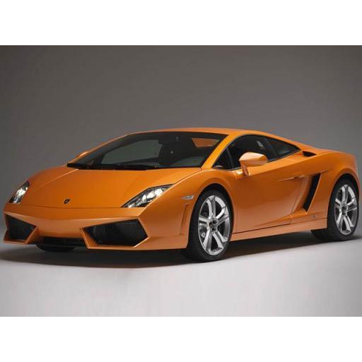 Lamborghini Gallardo Car Mats