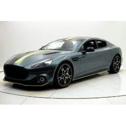 Aston Martin Rapide Car Mats