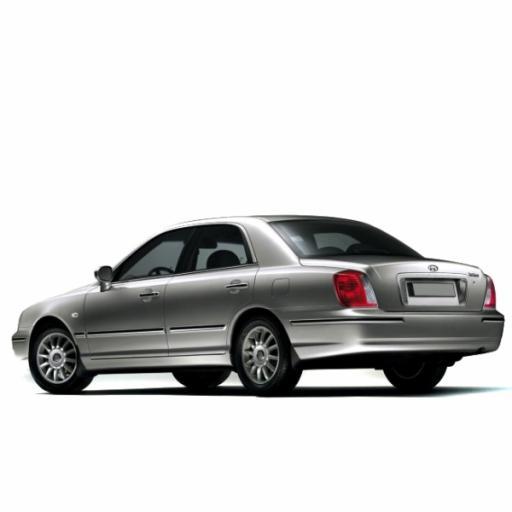 Hyundai XG Car Mats