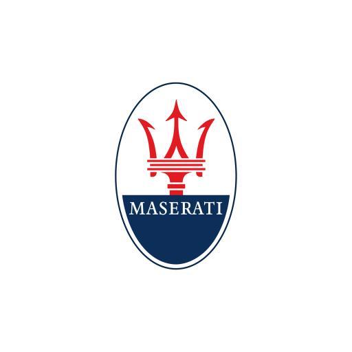 Maserati Car Mats