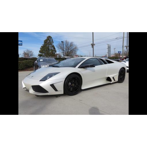 Lamborghini Murcielago Car Mats