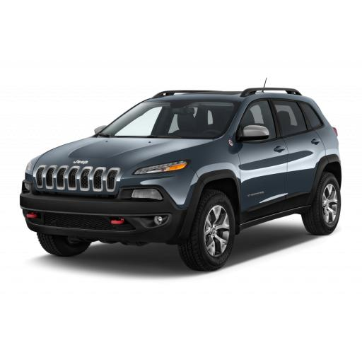 Jeep Cherokee Car Mats