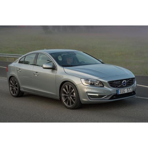 Volvo S60 Car Mats