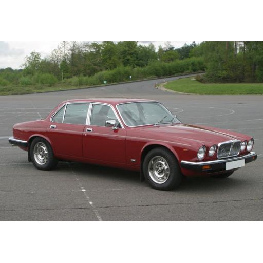 Jaguar Series 3 Car Mats
