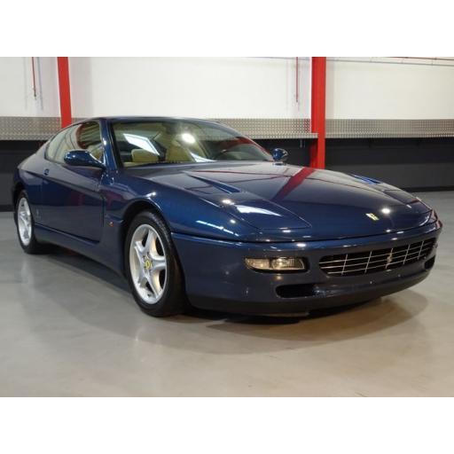 Ferrari 456 Car Mats