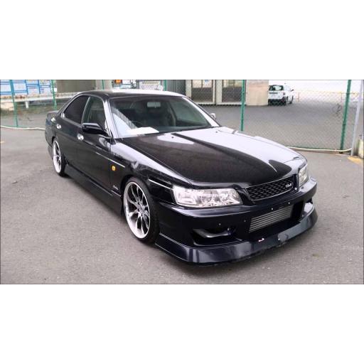 Nissan Laurel Car Mats